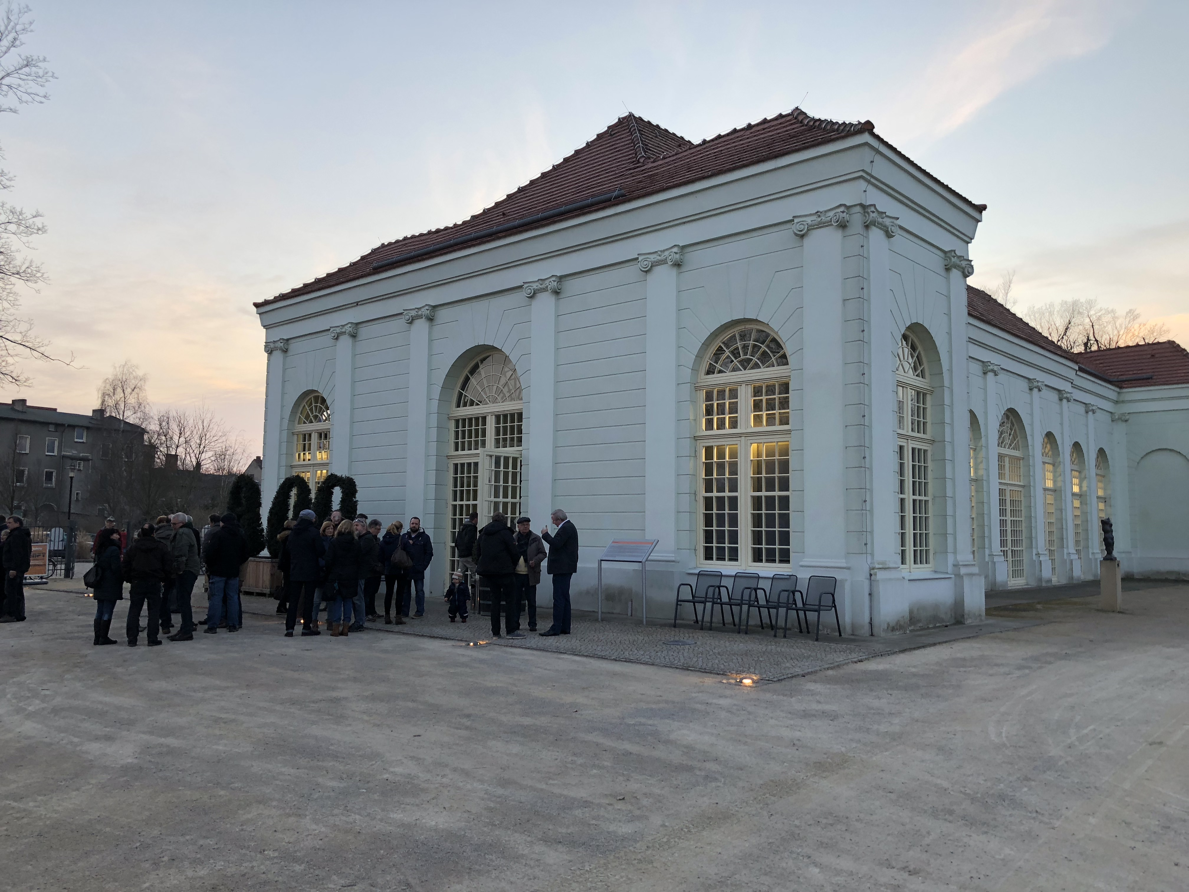 Oranienburger Stadtverordnetenversammlung stimmt für den Antrag einer B-Plan-Änderung